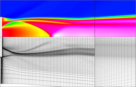 Rocket Plume Flowfield Module - CRAFT Tech