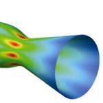 LOX, hydrogen system at near critical pressure of 5 MPa